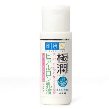 Hada Labo Gokujyun Moisture Milk, 4.7 fl oz
