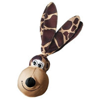 KONG Floppy Ear Wubba Dog Toy, Large