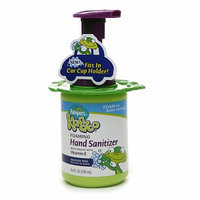 Pampers® Kandoo Foaming Hand Sanitizer