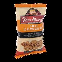 Tom Sturgis Hot Cheesers Pretzels