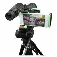 Carson Optical Universal Smart Phone Adapter for Optics, 1 ea