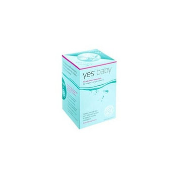 Yes Baby Fertility Friendly Personal Lubricant