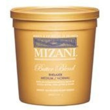 Mizani Butter Blend Rhelaxer Fine and Color Treated Hair 30 oz