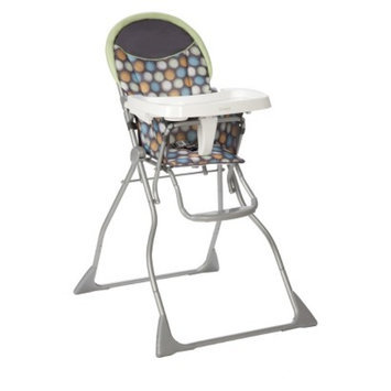 Slim Fold High Chair - Ikat Dots by Cosco