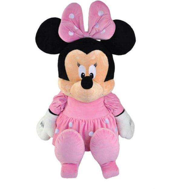 Kids Preferred Disney Minnie Mouse Jumbo Plush