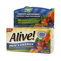 Nature's Way Alive! Men's Energy Multivitamin