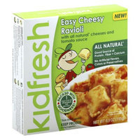 Kidfresh Easy Cheesy Ravioli 6.9 oz