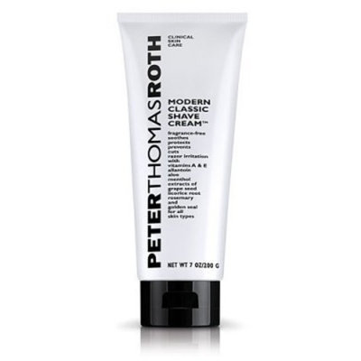 Peter Thomas Roth Modern Classic Shave Cream (Tube)
