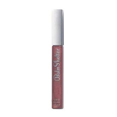 theBalm BalmShelter SPF 17 Tinted Lip Gloss