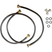 Whirlpool Steam Hose Kit, W10044609