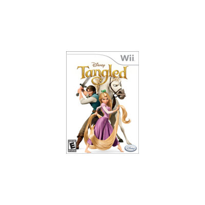 Disney Interactive Disney Tangled: The Video Game