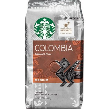 Starbucks Coffee Medium Roast