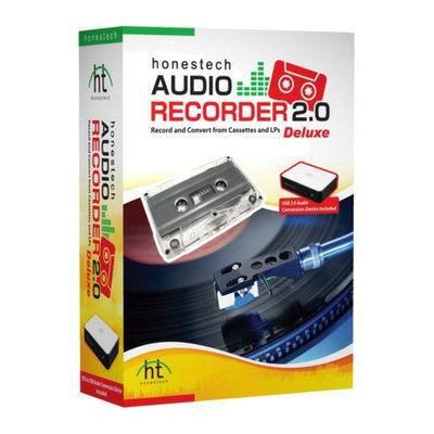 Honest Technology Audio Recorder 2.0 Deluxe