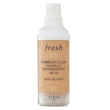 Fresh Umbrian Clay® Freshface Foundation SPF 20