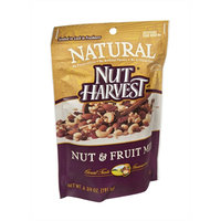 Nut Harvest Natural Nut & Fruit Mix