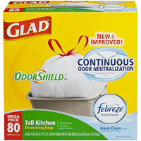 Glad Bags