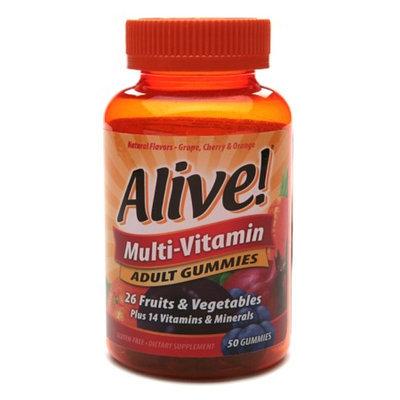 Nature's Way Multivitamin Dietary Supplement Adult Gummies