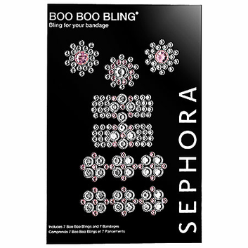 SEPHORA COLLECTION Boo Boo Bling Pink Boo Boo Bling