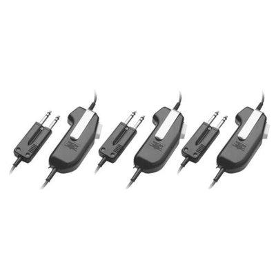 Plantronics SHS1890 15ft (3-Pack) Push-to-Talk Amplifier