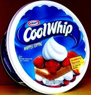 Kraft Cool Whip