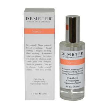 Demeter Neroli by Demeter for Unisex 4 oz Cologne Spray - DEMETER FRAGRANCES