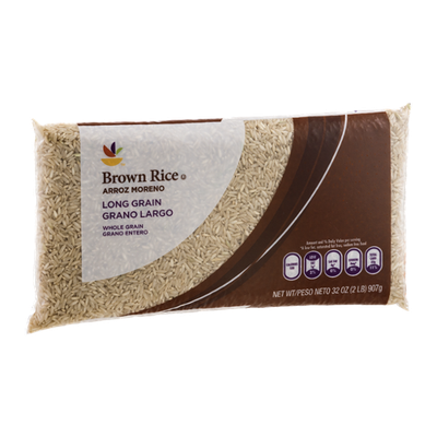 Ahold Brown Rice Long Grain