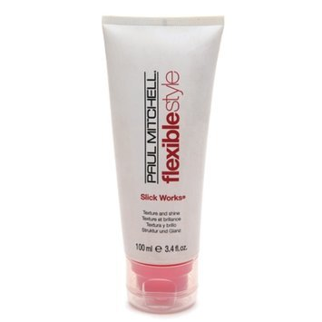 Paul Mitchell Slick Works Texture and Shine