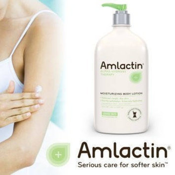 AmLactin 12 % Moisturizing Lotion - 567 g / 20 oz