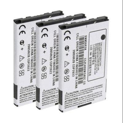 Motorola SNN5683A (3 Pack) Phone Battery