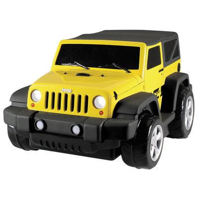 Kid Galaxy My 1st RC Jeep Wrangler KGRH0482