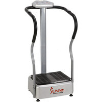 Sunny Health & Fitness Crazy Fit Vibration Trainer Massager