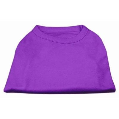 Ahi Plain Shirts Purple 4X (22)
