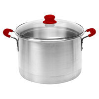 IMUSA 16 Qt Steamer with Silicone Handles