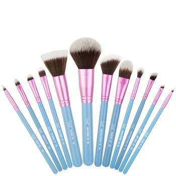 Mrs. Bunny  Essential Brush Kit