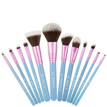 Mrs. Bunny  Essential Brush Kit