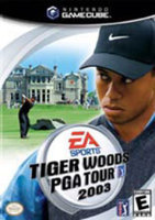 Electronic Arts Tiger Woods PGA Tour 2003