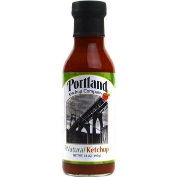 Made In Oregon Portlandia Foods Organic Ketchup, 14 oz
