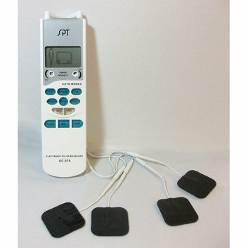 SPT Electric Pulse Massager