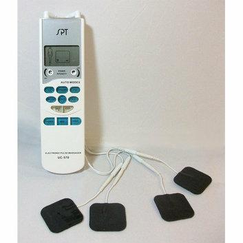 SPT Electric Pulse Massager