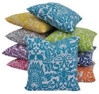 Trendsetter Homes Beige Ultra Luxury 2pc Zero Twist Bath Towel 100% Cotton Set 750 GSM - 30 x60