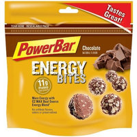 PowerBar Energy Bites Chocolate