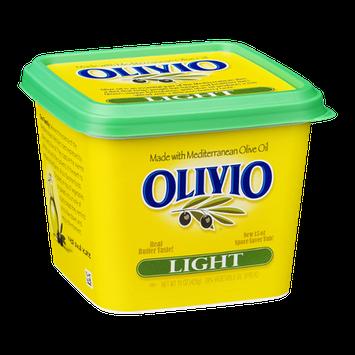 Olivio Vegetable Oil Spread Light