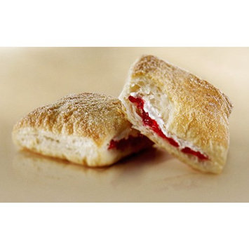 6-vachon Apple-raspberry Passion Flakie Pastries, 294g, 10.3oz, Made Inmontreal Quebec Canada