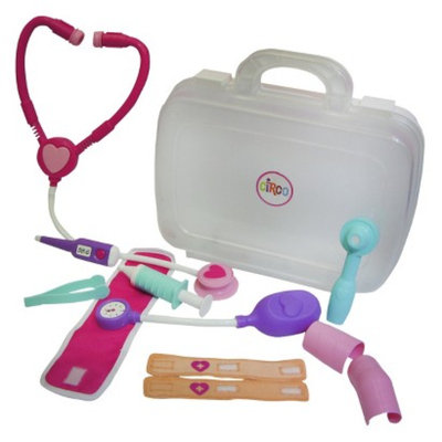 Circo Medical Care Set