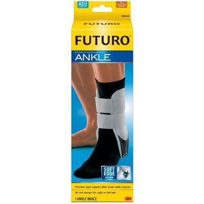 Futuro 48442en Stirrup Ankle Brace, Adjustable
