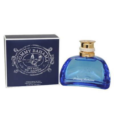 Tommy Bahama Set Sail St. Barts by Tommy Bahama 3.4oz 100ml Col Spray