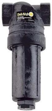 BANJO LST15030 T Line Strainer, 1 1/2 In, FNPT, 30 Mesh