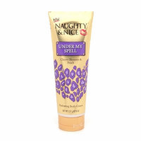 Naughty & Nice Hydrating Body Cream