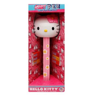 PEZ Giant Pez, Hello Kitty, 1.74 oz
