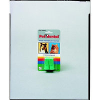 Four Paws Pet Products FP DENTAL FINGER BRUSH 2PC